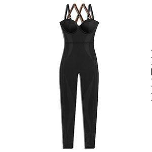 Adidas x Ivy Park Knit Catsuit